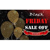 Sale off without benefit: Black Friday 23-25.11