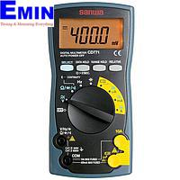 Sanwa CD771 Digital Multimeter (0.5% )