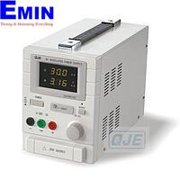 ADJUSTABLE DC POWER SUPPLY QJ5003XE (0 ~ 50V/0~3A)